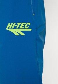 Hi-Tec - JARVIS PANTS - Trousers - blue - 3