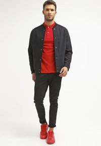 Lacoste - PH4012 - Poloshirt - red - 1