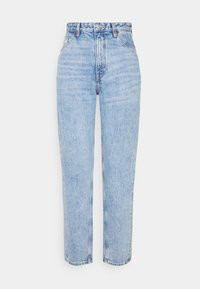 KYO - Straight leg jeans - blue medium dusty