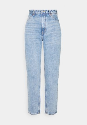 KYO - Jean droit - blue medium dusty