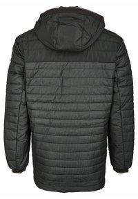 Calamar - Winter coat - dunkelgrau - 2