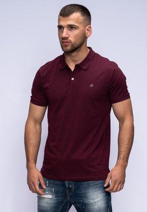 TAXIS POLO SS  - Polo shirt - port royale