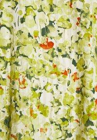 Monki - MILLIE DRESS - Day dress - grassy - 7