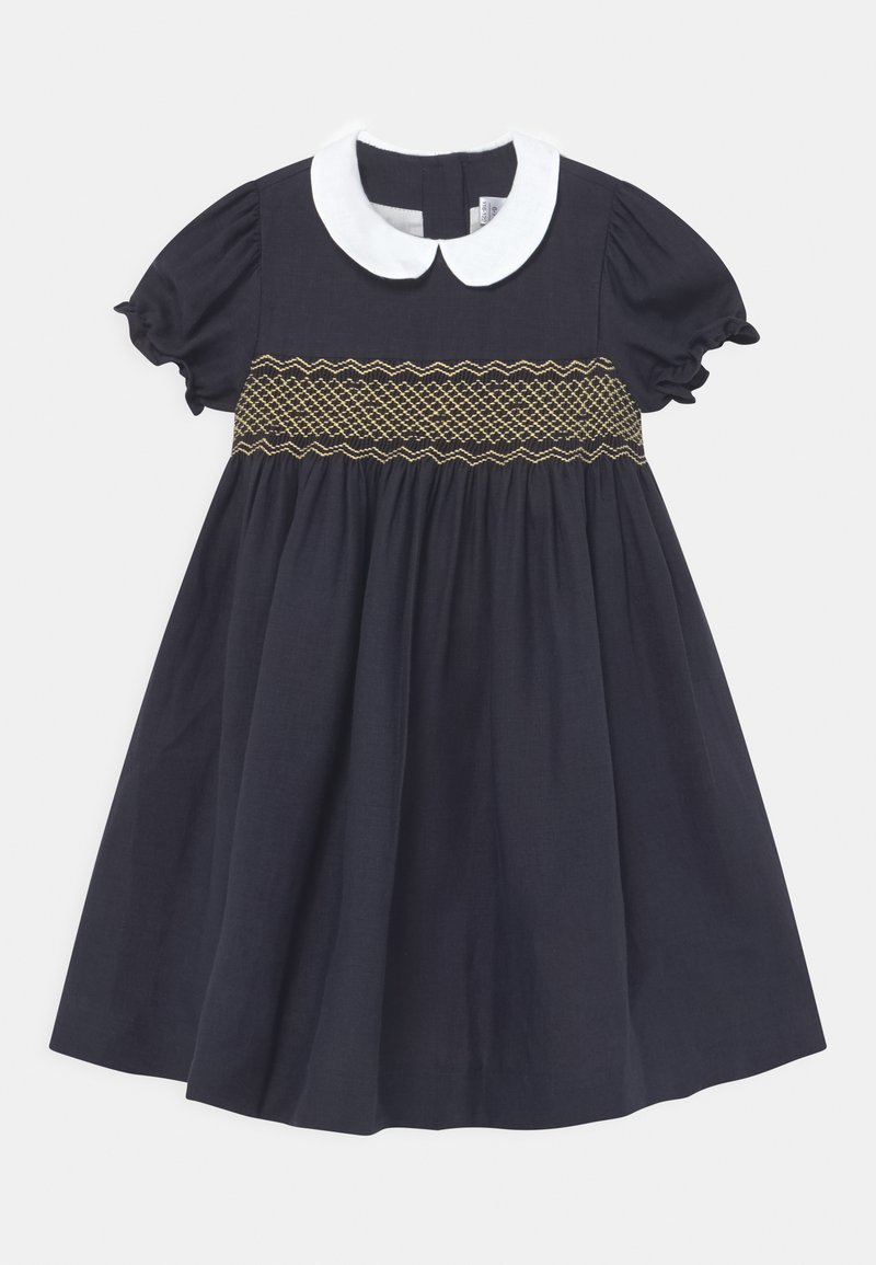Twin & Chic - KATE - Cocktail dress / Party dress - navy