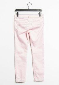 edc by Esprit - Straight leg jeans - pink - 1