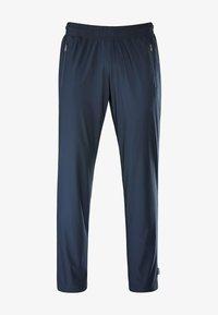 Schneider Sportswear - Trousers - dunkelblau - 0