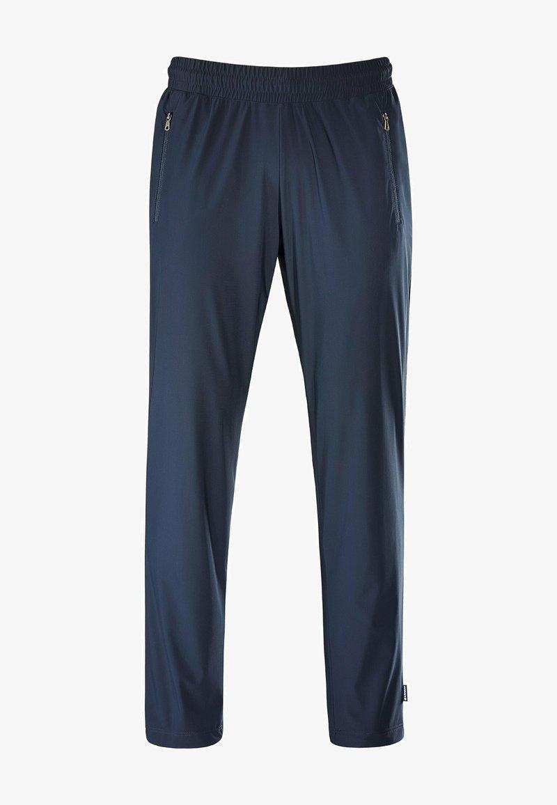 Schneider Sportswear - Trousers - dunkelblau