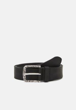 DOUGLAS BELT - Belt - black
