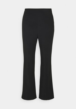 PETRO - Trousers - black
