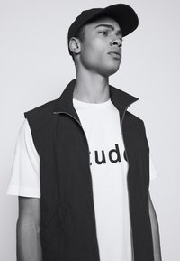 Études - UNISEX - Print T-shirt - white - 4
