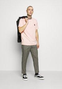 YOURTURN - T-shirts basic - pink - 1