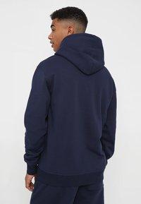 Tommy Jeans - CLASSICS HOODIE - Hoodie - blue - 2