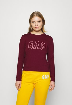 EASY - Longsleeve - red delicious