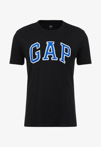GAP - ARCH TEE - Triko s potiskem - moonless night
