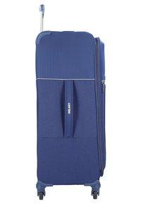 Delsey - BROCHANT  - Valise à roulettes - blue - 3