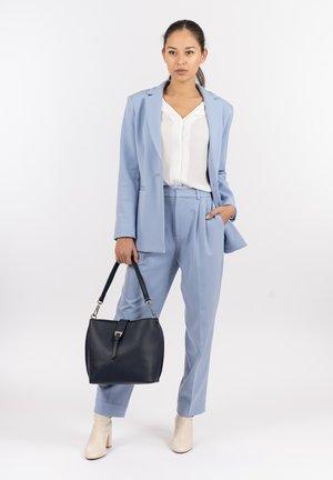 NELLY - Handbag - blue