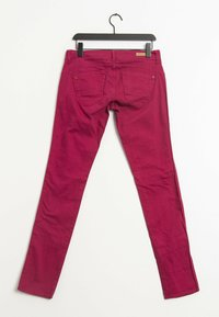 America Today - Slim fit jeans - pink - 1