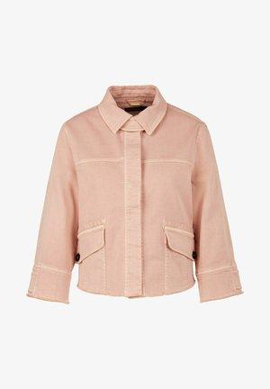 Summer jacket - rose (70)