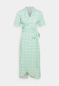 Never Fully Dressed - COCKTAIL BROOKLYN - Maxi dress - green - 4