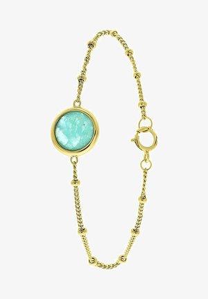 GEMSTONE LABRADORITE - Armband - turquoise