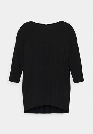 CARLAMOUR  - Långärmad tröja - black