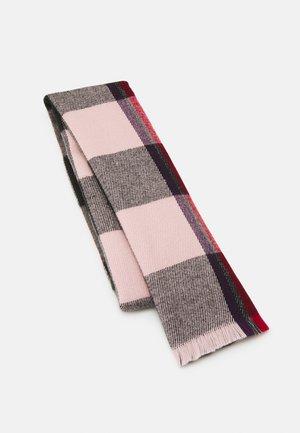 Sciarpa - black/pink