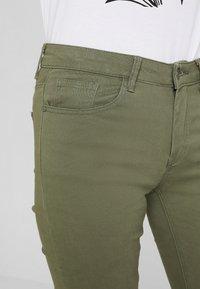 JDY - Pantalones - dusty olive - 5