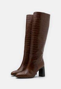 Jonak - DEBANUM - Boots - marron - 2