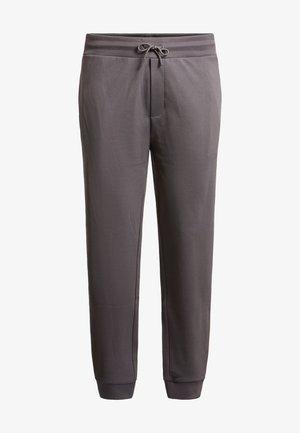 TUNNELZUG - Pantaloni sportivi - gris foncé