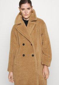 Marella - PERAK - Zimní kabát - cammello - 3