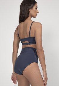 boochen - Bikini bottoms - dunkelblau - 2