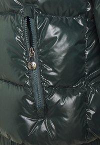 PYRENEX - VINTAGE MYTHIC - Down jacket - baltic green - 5