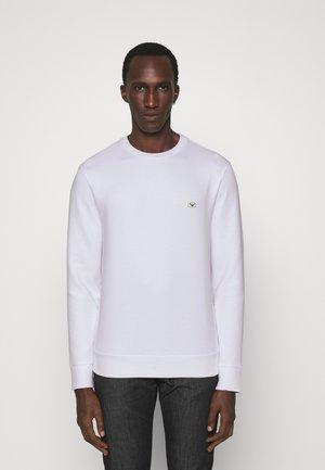 Bluza - bianco ottico