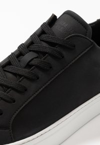 GARMENT PROJECT - TYPE VEGAN - Trainers - black - 5