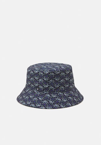 BUCKET HAT UNISEX - Klobouk - blue maple
