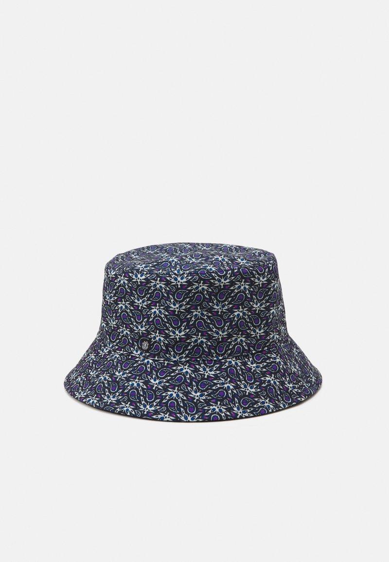 Element - BUCKET HAT UNISEX - Hat - blue maple