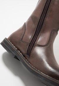 Friboo - Vysoká obuv - brown - 2