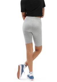 Vans - Shorts - cement heather - 1