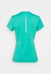 Norrøna - BITIHORN TECH - T-shirt imprimé - arcadia - 1