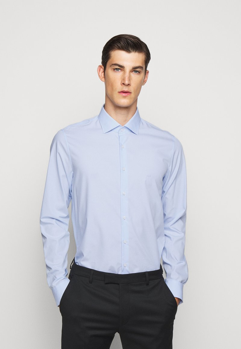 Michael Kors - PARMA SLIM FIT  - Camicia elegante - light blue