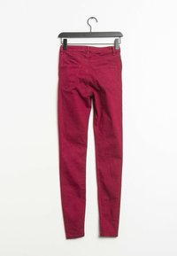 Esprit - Jeans Skinny Fit - red - 1