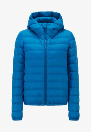 PAFLAFFY - Down jacket - open blue
