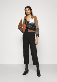 Jaded London - PATCHWORK JACKET WITH BUTTON FRONT - Summer jacket - multi - 1