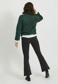 Object - Pullover - scarab - 2