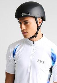 Smith Optics - MAZE  - Helmet -  matte black - 0