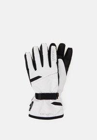 Reusch - HANNAH  - Gloves - white/black - 0