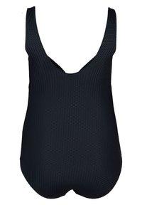 Zizzi - Swimsuit - black - 6