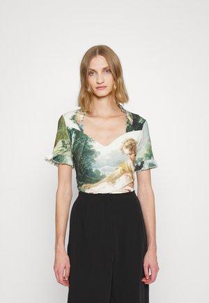 SWEETHEART  - T-shirt print - boucher