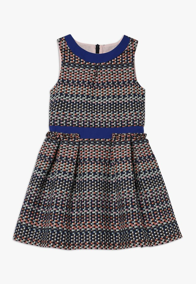 SANDIEGO - Cocktail dress / Party dress - multicolour