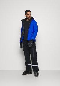 Bogner Fire + Ice - EAGLE - Veste de ski - blue - 1